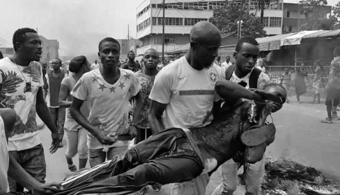 RD CONGO : La Majorité Présidentielle a-t-elle pris en otage le processus électoral congolais?