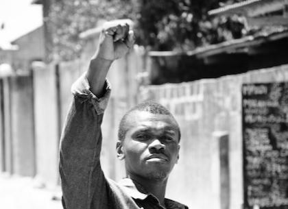 – CRISE POLITIQUE EN RDC –                       Résistance et mobilisation populaire, moyens à privilégier pour faire échec à une nouvelledictature.