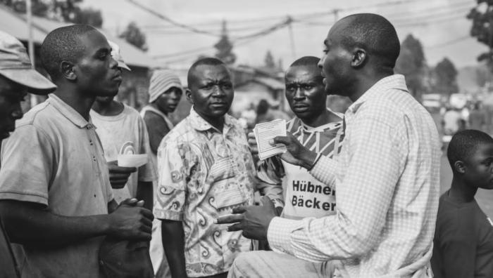 LE MANIFESTE DU CITOYEN CONGOLAIS : Un élan patriotique à soutenir?